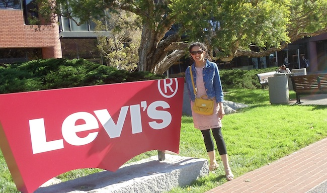 Leaning on the Levi sign